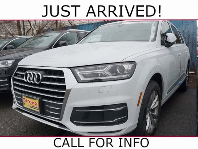 New 2019 Audi Q7 2.0T Premium SUV WA1AHAF78KD022406 for sale/lease Salt Lake City UT