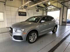 Used 2018 Audi Q3 in Salt Lake City, UT