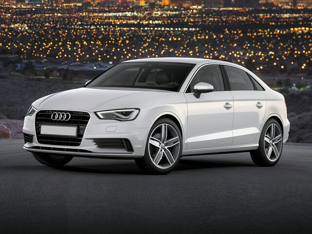 Used Vehicles for sale 2016 Audi A3 2.0T Premium Sedan in Salt Lake City, UT