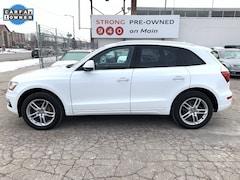 Used 2015 Audi Q5 in Salt Lake City, UT