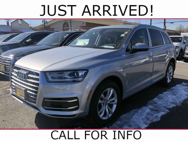 New 2019 Audi Q7 2.0T Premium SUV WA1AHAF74KD022385 for sale/lease Salt Lake City UT