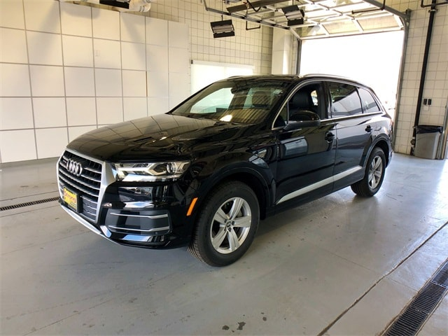 New Audi Models for sale 2019 Audi Q7 2.0T Premium SUV in Salt Lake City, UT