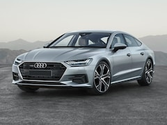 New Audi Models for sale 2019 Audi A7 3.0T Premium Plus Hatchback WAUR2AF25KN050993 in Salt Lake City, UT