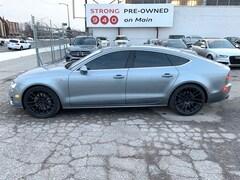 Used Vehicles for sale 2013 Audi A7 3.0T Premium Sedan WAUYGAFCXDN078443 in Salt Lake City, UT
