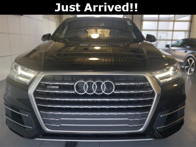 New 2019 Audi Q7 3.0T Premium SUV WA1AAAF72KD009798 for sale/lease Salt Lake City UT