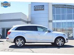 Used Vehicles for sale 2014 Audi Q7 3.0T Premium Plus SUV WA1LGAFEXED005217 in Salt Lake City, UT