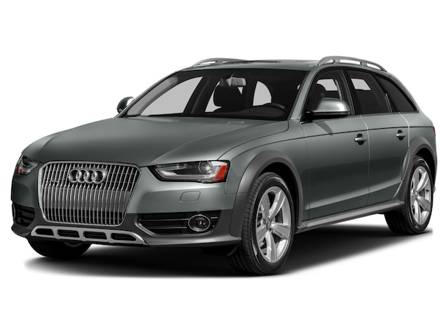 Used 2013 Audi allroad in Salt Lake City, UT