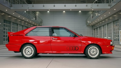 Classic Car Special