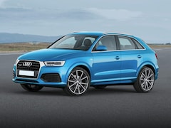 New 2018 Audi Q3 in Salt Lake City, UT