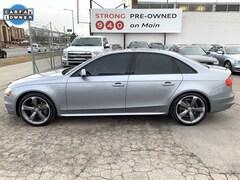Used 2016 Audi A4 in Salt Lake City, UT