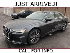 New Audi Models for sale 2019 Audi A6 3.0T Prestige Sedan WAUM2AF20KN041046 in Salt Lake City, UT