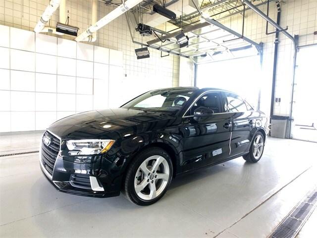 New Audi Models for sale 2019 Audi A3 2.0T Premium Sedan in Salt Lake City, UT