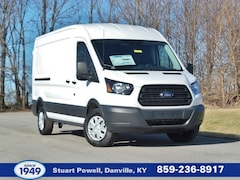 2018 Ford Transit Van Base w/Sliding Pass-Side Cargo Door Van