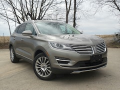Used 2016 Lincoln MKC Reserve AWD SUV