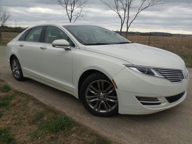 2013 Lincoln MKZ Select FWD Sedan