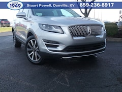 2019 Lincoln MKC Reserve FWD Reserve Utility Vehicle