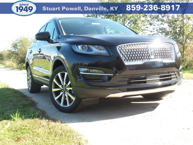 2019 Lincoln MKC Reserve AWD Reserve Utility Vehicle