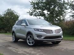 2016 Lincoln MKC Reserve AWD SUV