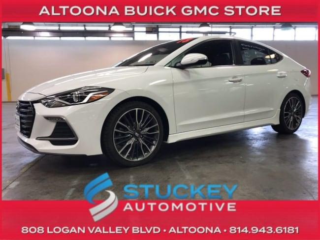 Stuckey Automotive Subaru Buick Ford Gmc Dealership In