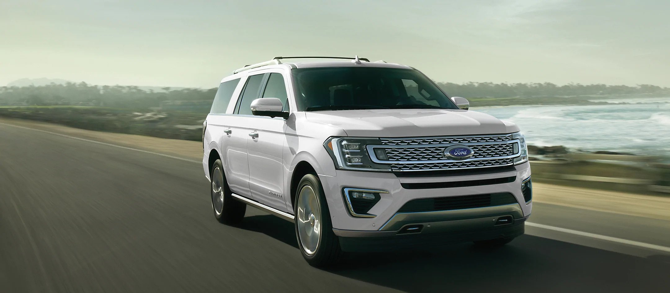 2021 Ford Expedition at Stuckey Ford