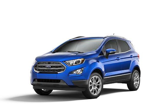 2021 Ford EcoSport in Hollidaysburg, PA