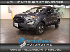 2019 Ford EcoSport S S FWD