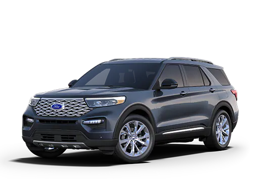 2021 Ford Explorer in Hollidaysburg, PA