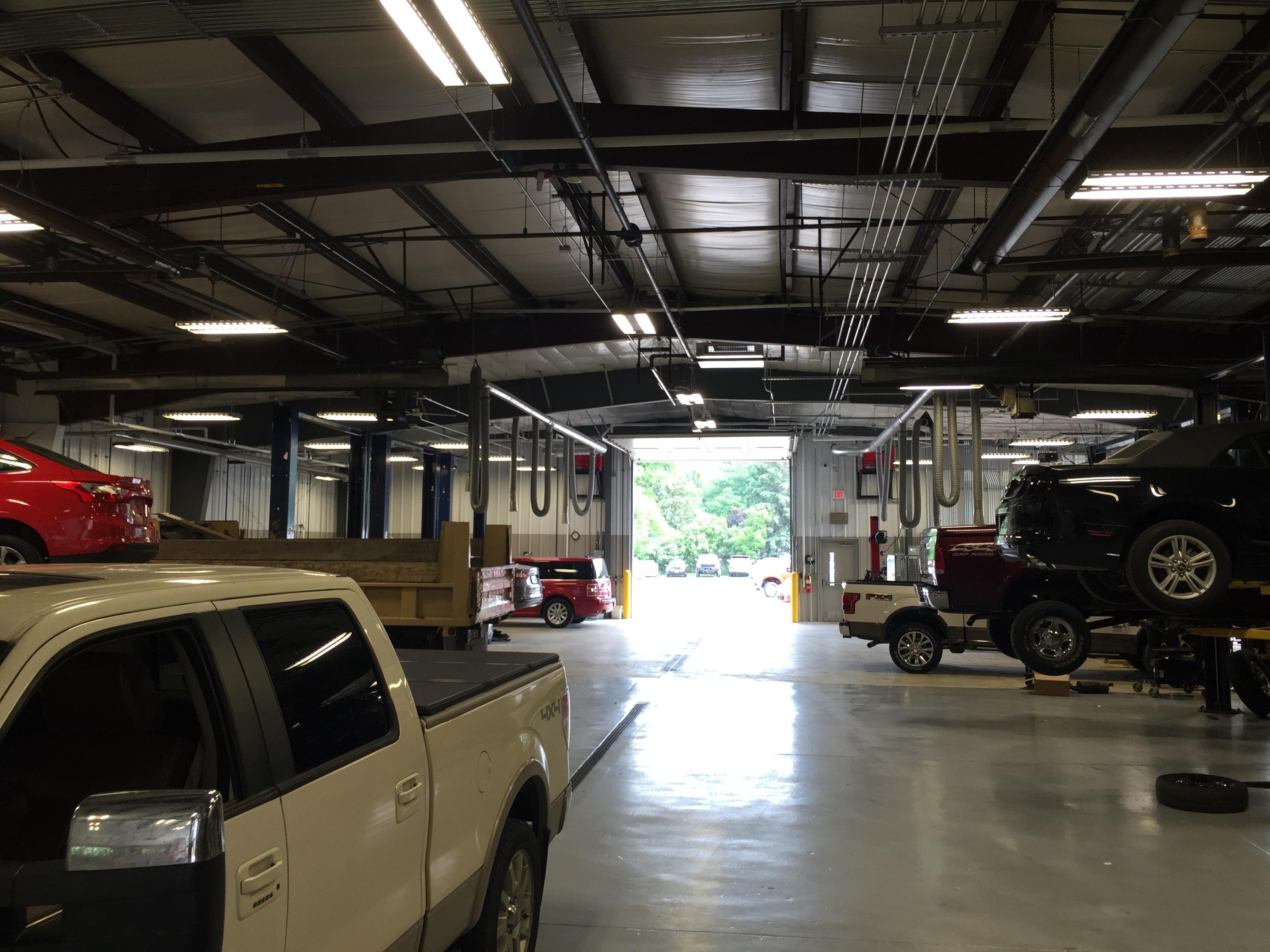 dealership ford ratings inc dealer service hainstock bailee review skaha center assistant