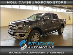 2019 Ford Ranger LARIAT LARIAT 4WD SuperCrew 5 Box