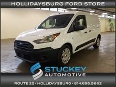 2019 Ford Transit Connect XL Van Cargo Van