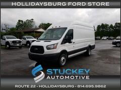 2019 Ford Transit-350 Base w/Sliding Pass-Side Cargo Door Van High Roof HD Ext. Cargo Van
