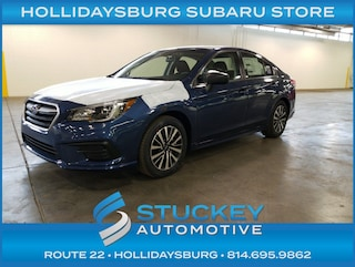 New 2019 Subaru Legacy 2.5i Sedan 9S796 in Hollidaysburg, PA
