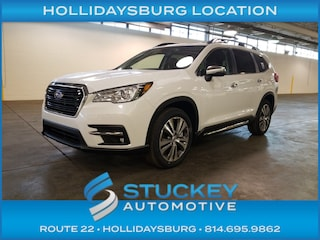 New 2019 Subaru Ascent Touring 7-Passenger SUV 9S618 in Hollidaysburg, PA