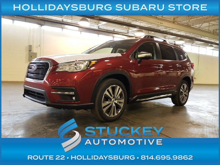 New 2019 Subaru Ascent Touring 7-Passenger SUV in Hollidaysburg, PA