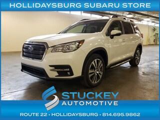New 2019 Subaru Ascent Limited 7-Passenger SUV 9S733 in Hollidaysburg, PA