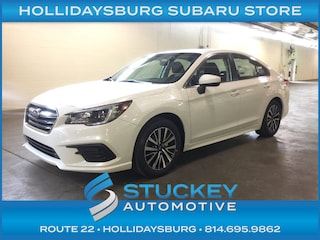 New 2019 Subaru Legacy 2.5i Premium Sedan 9S788 in Hollidaysburg, PA