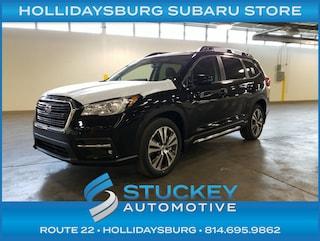 New 2019 Subaru Ascent Limited 7-Passenger SUV 9S794 in Hollidaysburg, PA