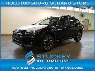New 2019 Subaru Crosstrek 2.0i Limited SUV 9S776 in Hollidaysburg, PA