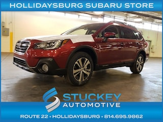 New 2019 Subaru Outback 2.5i Limited SUV 9S703 in Hollidaysburg, PA