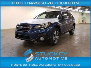 New 2019 Subaru Outback 2.5i Limited SUV 9S498 in Hollidaysburg, PA