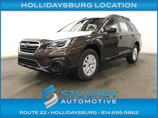 New 2019 Subaru Outback 2.5i SUV 9S375 in Hollidaysburg, PA