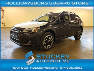 New 2019 Subaru Crosstrek 2.0i Limited SUV 9S757 in Hollidaysburg, PA