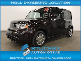 Used 2013 Nissan Cube S 1.8L DOHC FWD Wagon TP4590C in Hollidaysburg, PA