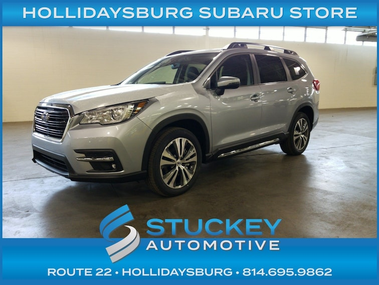 New 2019 Subaru Ascent Limited 7-Passenger SUV in Hollidaysburg, PA