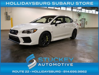New 2019 Subaru WRX STI Limited Sedan 9S773 in Hollidaysburg, PA