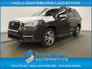 New 2019 Subaru Ascent Touring 7-Passenger SUV 9S394 in Hollidaysburg, PA
