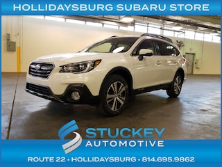 New 2019 Subaru Outback 2.5i Limited SUV 9S701 in Hollidaysburg, PA
