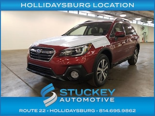 New 2019 Subaru Outback 2.5i Limited SUV 9S517 in Hollidaysburg, PA