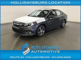 New 2019 Subaru Legacy 2.5i Limited Sedan 9S195 in Hollidaysburg, PA