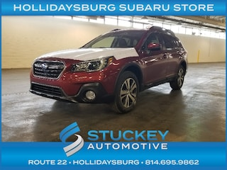 New 2019 Subaru Outback 2.5i Limited SUV 9S638 in Hollidaysburg, PA